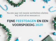 Afbeelding bij nieuwsitem Kerst 2020