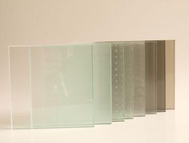 Afbeelding bij: Glassoorten
