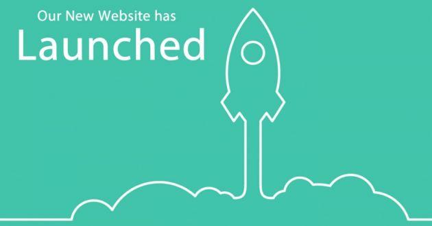 Afbeelding bij Lancering nieuwe website