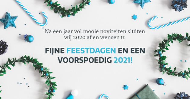 Afbeelding bij Kerst 2020
