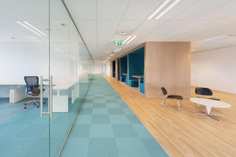 Afbeelding van Aveco de Bondt - Complete glasoplossingen